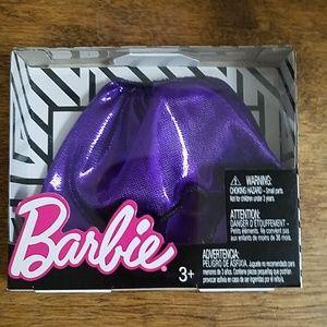 Barbie Fashions
